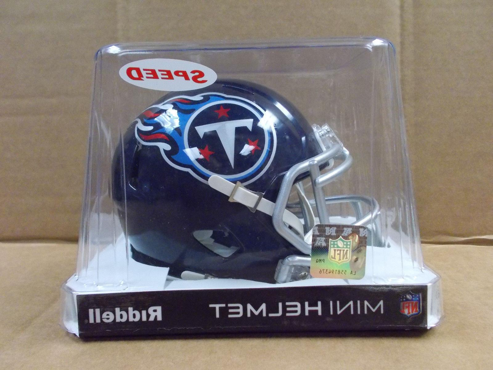 TENNESSEE TITANS SPEED LOGO 8055066