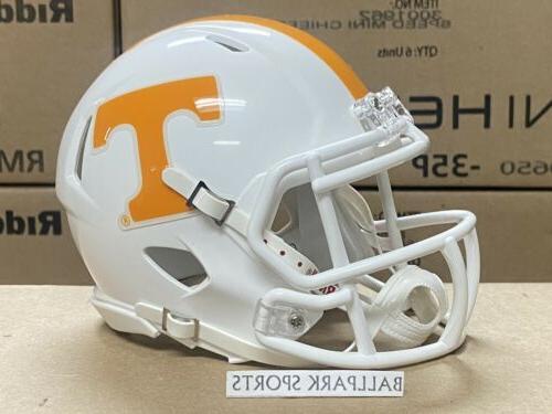 Tennessee Volunteers Riddell Speed Mini Helmet