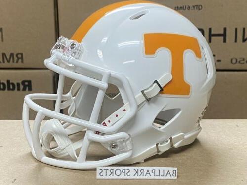 Tennessee Volunteers Vols - Riddell Speed Helmet
