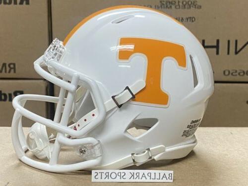 Tennessee Volunteers Vols - Riddell NCAA Helmet
