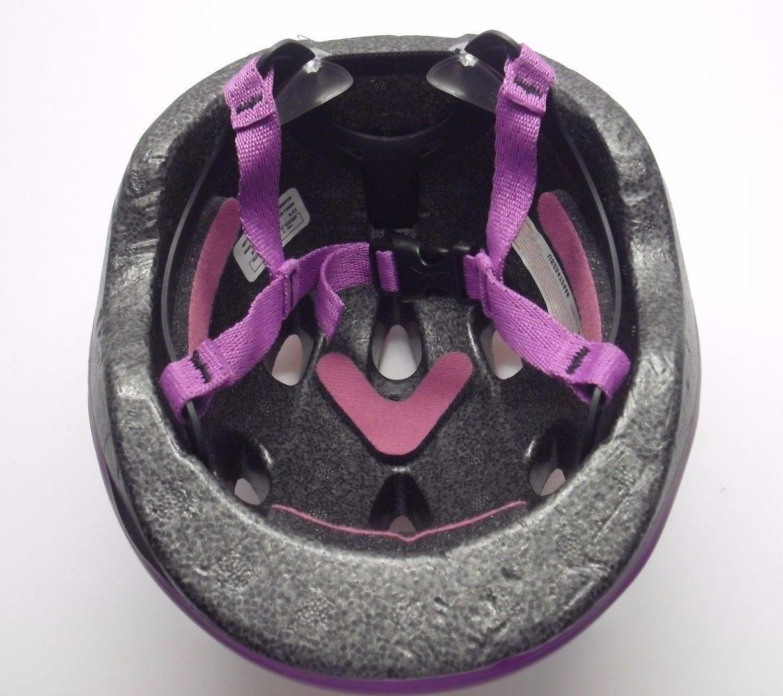 Bell House Flowers Helmet AGE 3-5