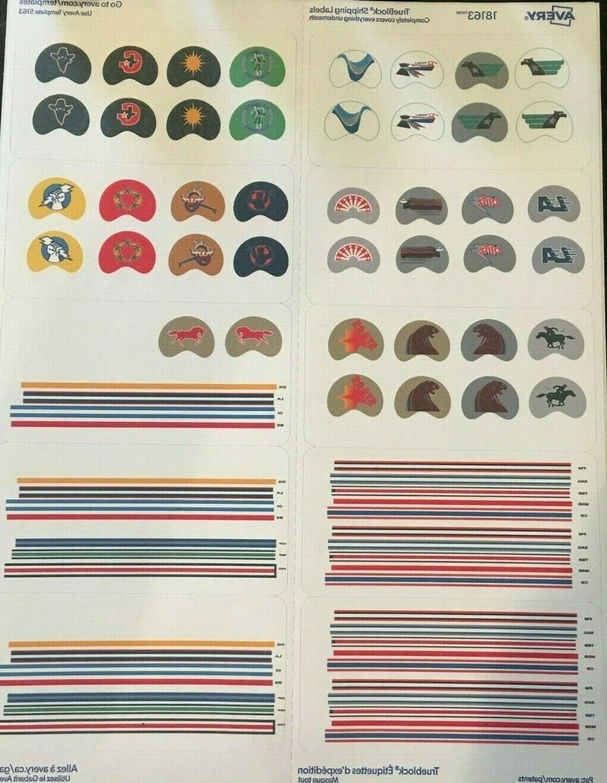 USFL Mini Helmet Decal