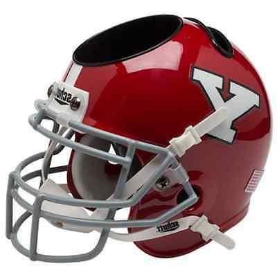 youngstown state penguins ncaa schutt mini football