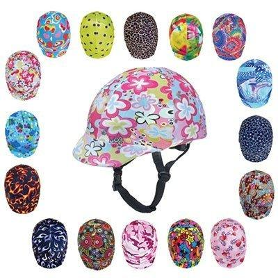 zocks print helmet cover