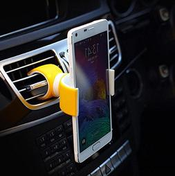 Lazy Car Holder 360 degree universal breathable mounting bic