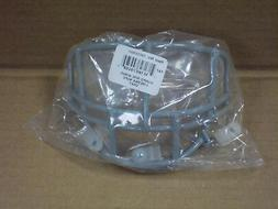lineman mini face mask gray conversion kit
