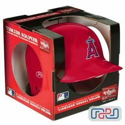 Los Angeles Angels MLB Rawlings Mini Replica Baseball Helmet