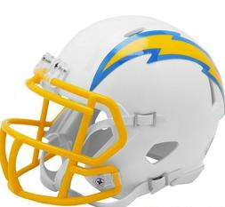 Los Angeles Chargers New 2020 Revolution SPEED Mini Football