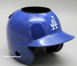 LOS ANGELES DODGERS - Mini Batters Helmet Desk Caddy
