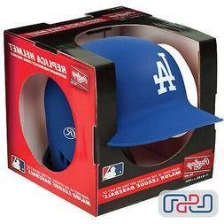 Los Angeles Dodgers Matte Blue Rawlings Mini MLB Baseball Ba