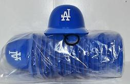 Lot of  LOS ANGELES DODGERS Ice Cream SUNDAE HELMETS New Bas