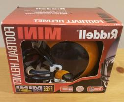 St. Louis Rams 81-99 Riddell VSR4 Mini Replica Football Helm