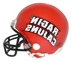 Louisiana At Lafeyette Ragin Cajuns Replica Mini Helmet 2631