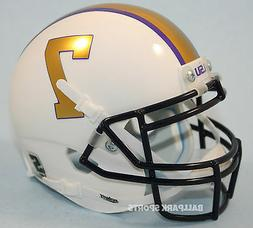 LSU TIGERS  Schutt XP Mini Helmet