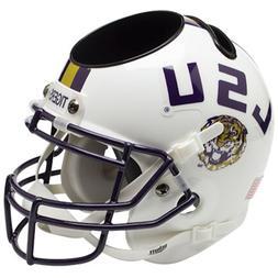 LSU TIGERS  Mini Helmet Desk Caddy