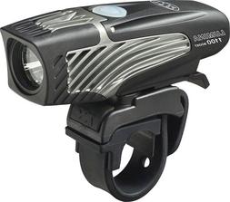 NiteRider Lumina 1100 Boost Headlight, 1100 Lumen Bike Headl