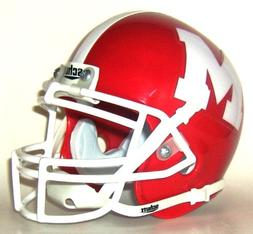 Marist Redhawks High School Mini Helmet - Chicago, IL