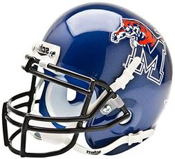 Schutt NCAA Memphis Tigers Collectible Mini Helmet