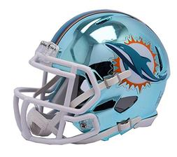 Riddell MIAMI DOLPHINS NFL Revolution SPEED Mini Football He
