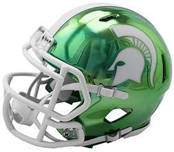 Michigan State Spartans NEW 2018 Alternate Chrome NCAA Ridde