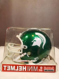 Michigan State Spartans Football Padded Mini Helmet Sports F