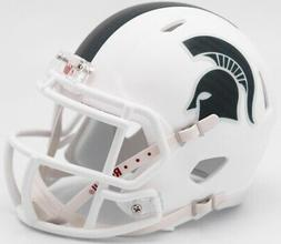 Riddell MICHIGAN STATE SPARTANS NCAA Revolution SPEED Mini F