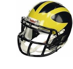 Michigan Wolverines NCAA Speed Replica Mini Helmet Riddell