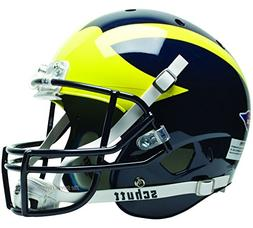 Michigan Wolverines Officially Licensed Full Size XP Replica