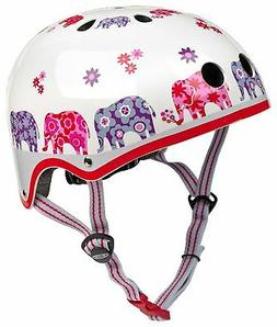 Micro Helmet Elephant Small 18-20.5 inches