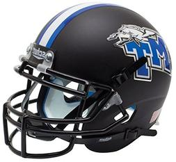 MIDDLE TENNESSEE BLUE RAIDERS NCAA Schutt XP Authentic MINI