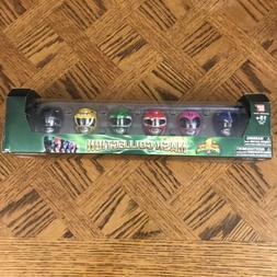 Bandai Mighty Morphing Power Rangers Legacy Mini Mask Helmet