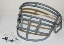 Mini Helmet Face Mask Offensive Defensive Lineman Assorted C