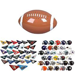 Mini Nfl Football Helmets and Table Top Football Flickers Co