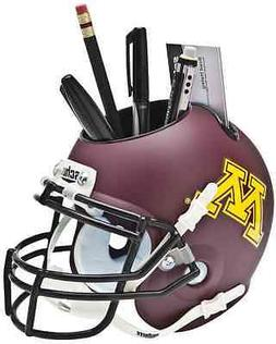 MINNESOTA GOLDEN GOPHERS NCAA Schutt Mini Football Helmet DE
