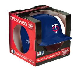 Minnesota Twins MLB Rawlings Replica MLB Baseball Mini Helme