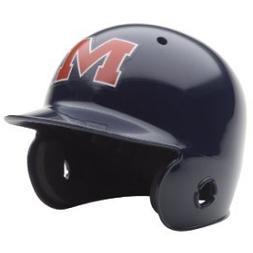 Schutt Mississippi  Rebels Mini Batters Helmet
