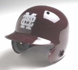 Mississippi State Bulldogs Mini Batter's Helmet from Schutt