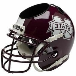 MISSISSIPPI STATE BULLDOGS NCAA Schutt Mini Football Helmet