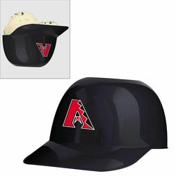 MLB Arizona Diamondbacks Mini Batting Helmet Ice Cream Snack