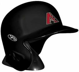 mlb arizona mini replica helmet