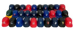 MLB Baseball Mini Helmet Ice Cream Bowl Cup Snack Choose You