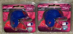 Rawlings MLB Baseball - NY METS Coolflo Mini Helmets , NEW