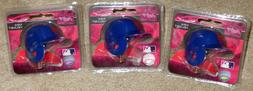 Rawlings MLB Baseball - NY METS Coolflo Mini Helmets , NEW
