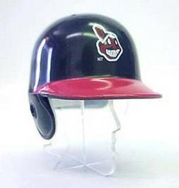 MLB Cleveland Indians Riddell Pocket Pro Helmet, New