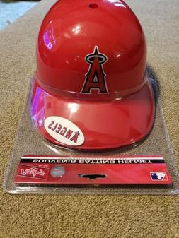 Rawlings MLB Los Angeles Angels Replica Helmet, Full Size, R