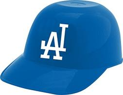 MLB Los Angeles Dodgers 8 oz Mini Baseball Helmet Snack Bowl