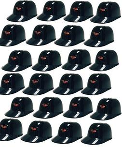 MLB Mini Batting Helmet Ice Cream Sundae/Snack Bowls, Oriole
