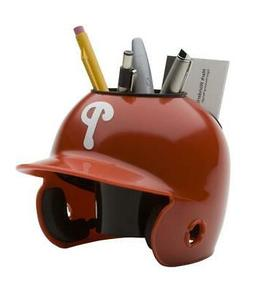 MLB Philadelphia Phillies Desk Caddy