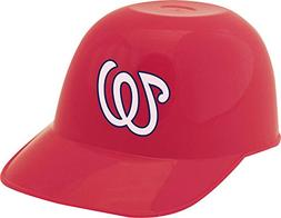 MLB Washington Nationals Ice Cream Size Six Pack Helmet Snac