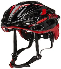 Kask Mojito - Black / Red - Medium